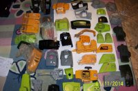 SELLING - Poulan parts for sale NOS older | Outdoor Power
