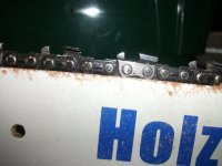 Holzfforma bar and chains | Outdoor Power Equipment Forum