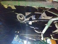 John Deere LX277 transaxle no go | Outdoor Power Equipment Forum