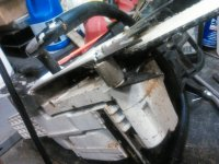 When do you replace a chain catcher outdoor power equipment forum chain roller catcher 011g keyboard keysfo Choice Image