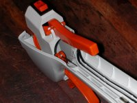 Stihl Trimmer Fs55r Throttle Cable Throttle Trigger And