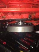 Echo cs-400 sprocket change | Outdoor Power Equipment Forum