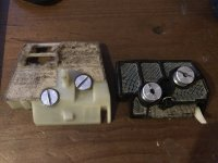 Stihl 024 air filter??? | Outdoor Power Equipment Forum