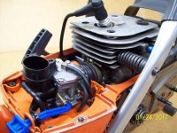 SOLD - Husqvarna 390XP   Outdoor Power Equipment Forum