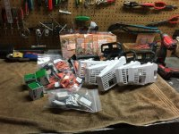 Stihl 200T chinese parts? | Outdoor Power Equipment Forum