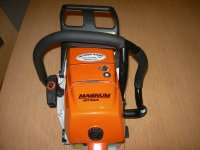 SOLD - Mint Mastermind Stihl MS 461R | Outdoor Power Equipment Forum