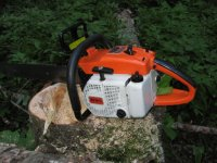 Stihl 056 Super | Outdoor Power Equipment Forum
