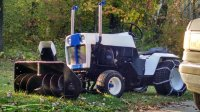 Anyone like Bolens Tractors | Outdoor Power Equipment Forum