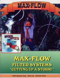 Max-Flow Filters